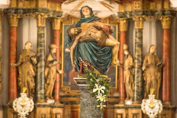 Crkva Majke Božje Koruške