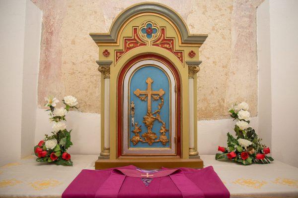 Kapela Sv. Roka