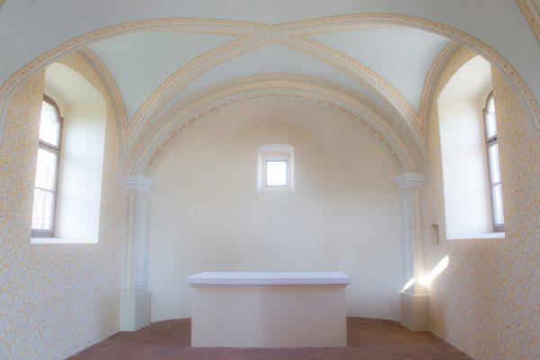 Kapela Sv. Florijana Križevci