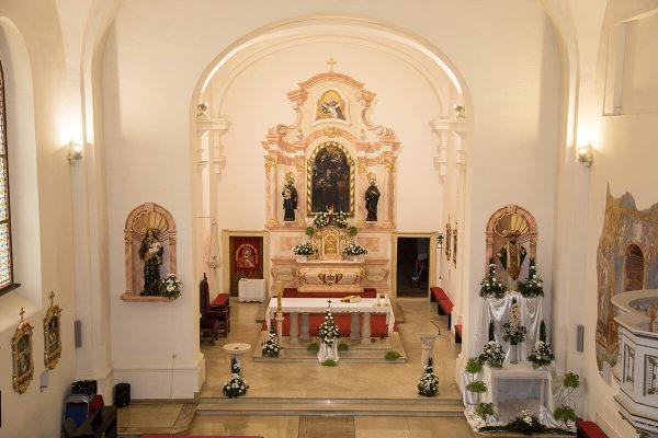 Crkva Sv. Ane i pavlinski samostan