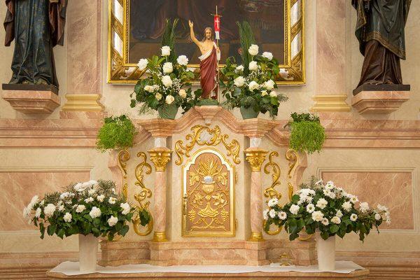 Crkva Sv. Ane i pavlinski samostan - Križevci