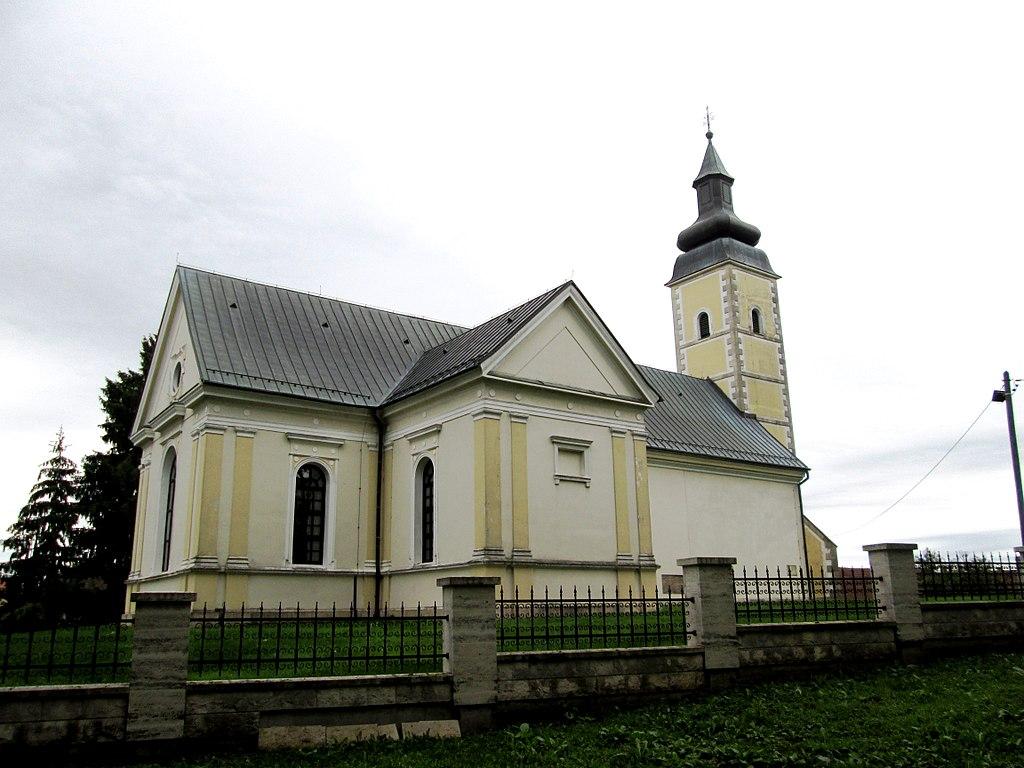 Sveti Ivan Zabno