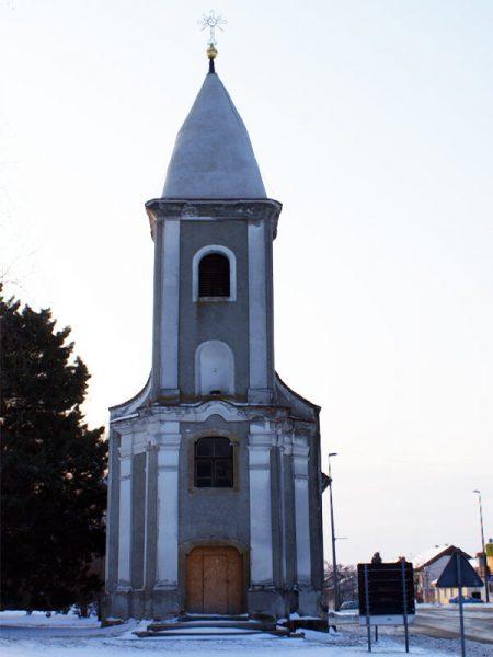 Kapela Sv. Florijana