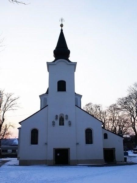Župna crkva Blažene Djevice Marije Žalosne