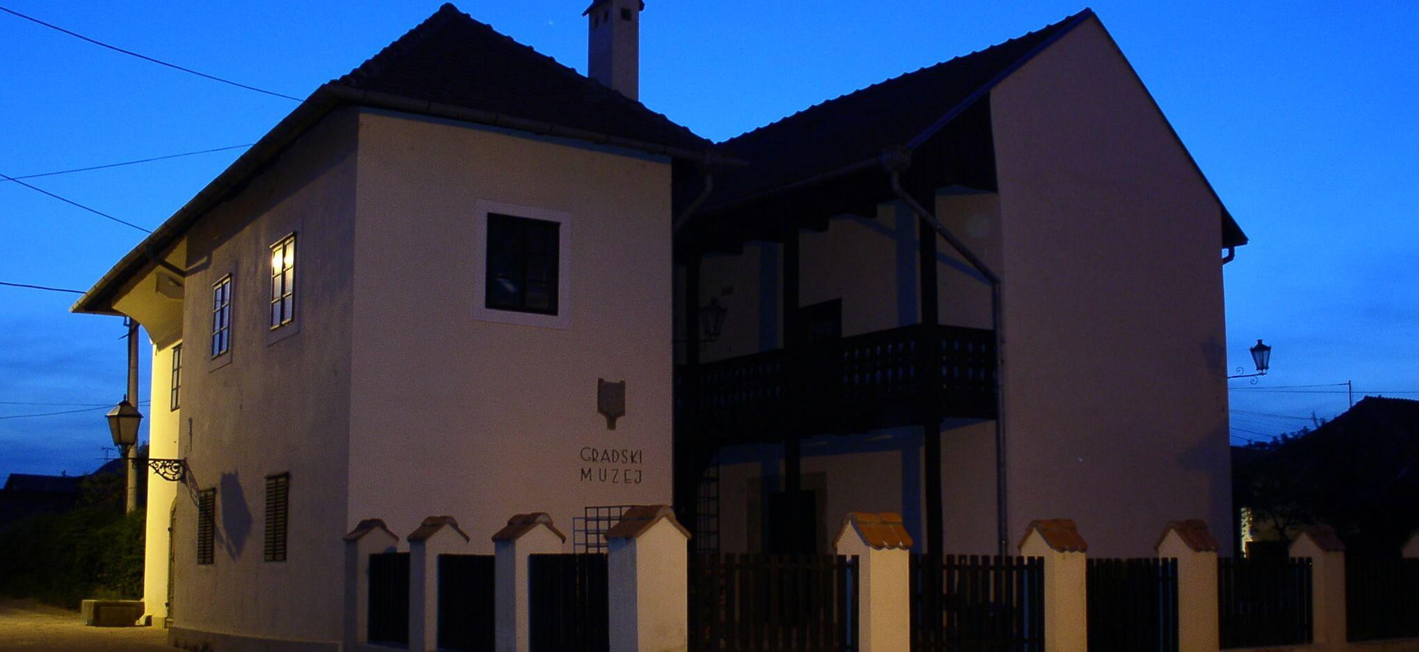 Gradski muzej Križevci