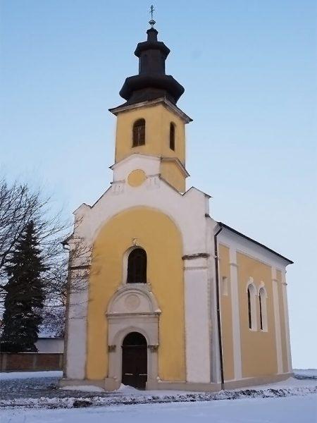 Crkva Sv. Save