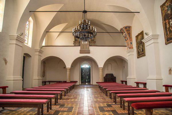 Crkva Sv. Križa - Križevci