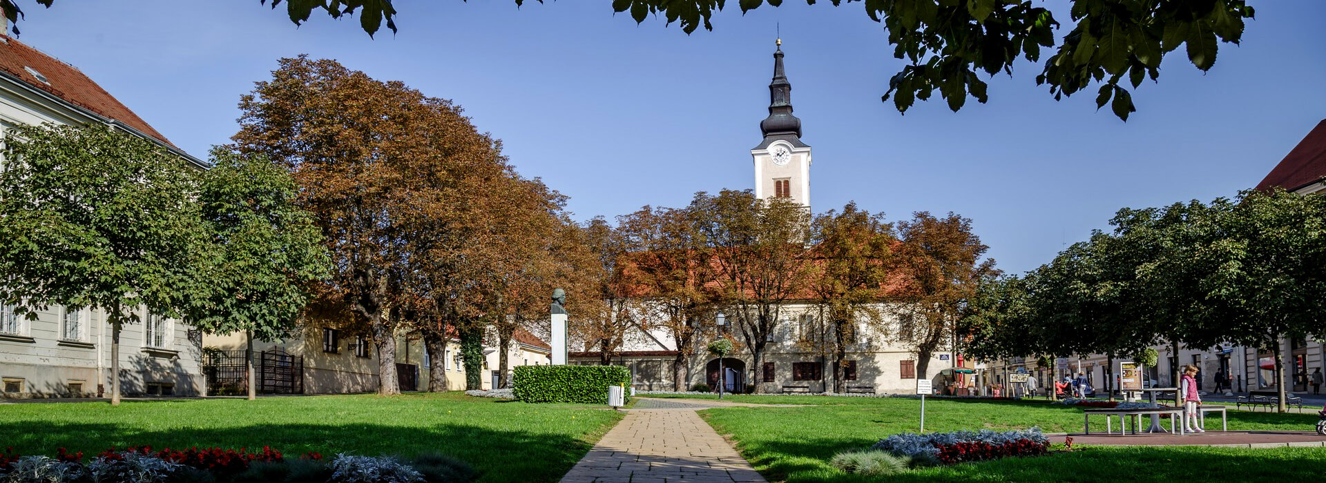 Dan grada Križevaca